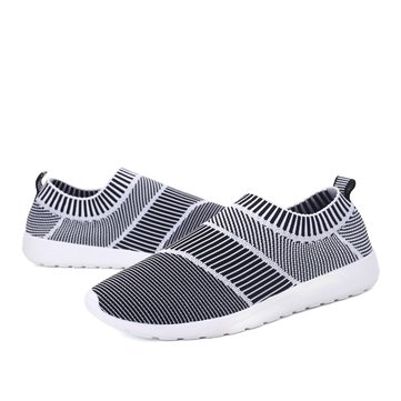 Men Sandals Shoes Water Summer Running Breathable Slip On Beach Sneakers