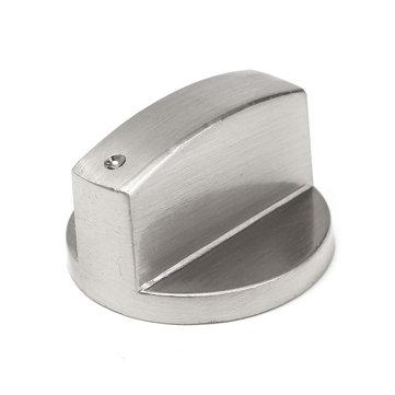 Universale stufa a gas argento manopole fornello interruttore di comando piano cottura forno