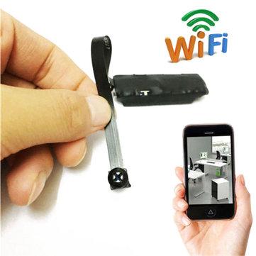 Система безопасности DANIU Mini Wireless Hidden