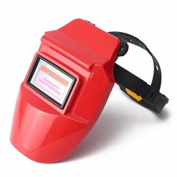 Pro Solar Auto Verduistering Welding Helm Arc Tig Mig Mask Grinding Welder Mask