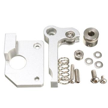 Linker Metaal Aluminium Extruder Accessoires Voor 3D Printer