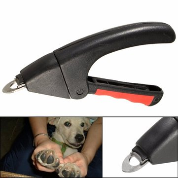 Stainless Steel Pet Dog Nail Toe