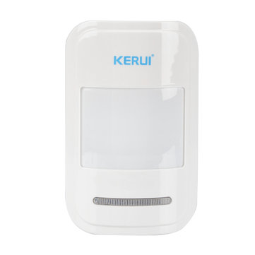 KERUI P819 Wireless Intelligent PIR Detector Sensor 433MHz for WiFi GSM/PSTN Auto Dial System