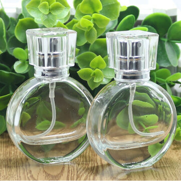 1pc Empty Refillable Perfume Spray Bottle