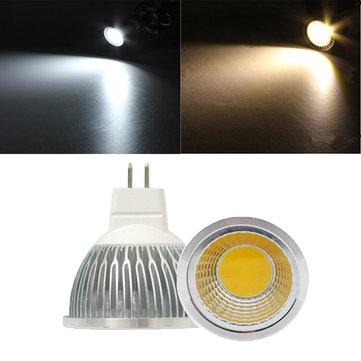 MR16 5W White/Warm White LED COB