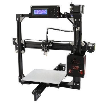 ប្រអប់មឺនស៊្រីនអិតអាទីន A2-2004 Prusa I3 3D ជំនួយ DIY 1.75mm / 0.4mm ជំនួយ ABS / PLA