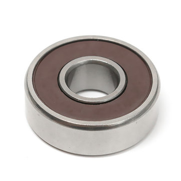 8x22x7mm Bearing 608-2RS Bearing For Skateboard Deep Groove Ball Bearing