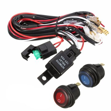 ac39a756 d627 466c a711 86b41721f260 40a 12v led light bar wiring harness relay on off switch for jeep  at cos-gaming.co