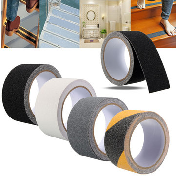 5cm x 3M Anti Slip Adhesive Stickers Floor Safety Non Skid Tape
