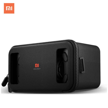 Original Xiaomi 3D VR Virtual Reality Headsetglasögon för 4.7-5.7-tums mobiltelefon
