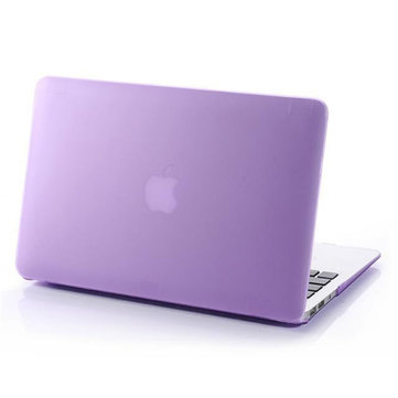 Frosted Surface Matte Hard Cover Laptop beschermhoes voor Apple MacBook Pro 13,3 inch