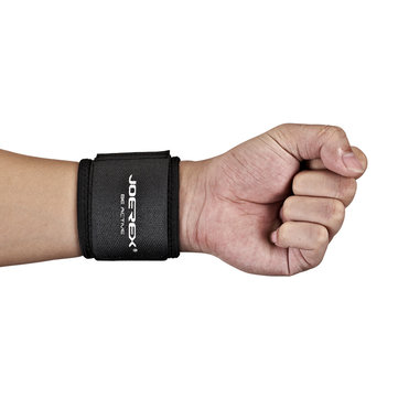 JOEREX Sport Wrist Support Adjustable Weight Lifting Fitness Safety WrisT-strap