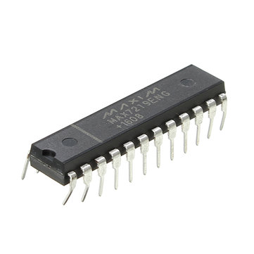 Pmic dip-24 pin bit LED driver video 8 MAX7219 1pc ic