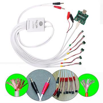 범용 DC 전류 핸드 헬드 전원 전류 테스트 케이블 스마트 폰 전화 수리 도구