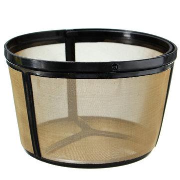 เครื่องกรองกาแฟล้างทำความสะอาดได้สามารถเปลี่ยนใหม่ได้สำหรับเครื่องชงกาแฟ BUNN