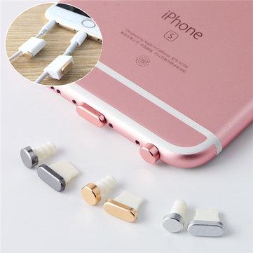Аксессуар для Apple PortPlugs Charging Port+Earphone