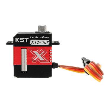 KST X12-508 Corelss HV Servo Voor RC 450 Klasse Helikopter