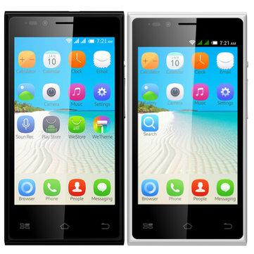 4-inch android 4.4 mt6572m smartphones dual core de bq