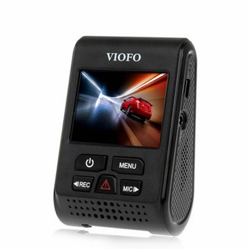 VIOFO A119S 2 Inch Car Dashcam