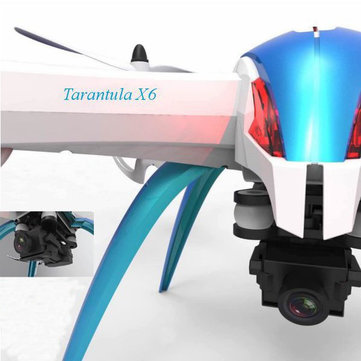 JJRC H16 YiZhan Tarantula X6 With 5MP Wide Angle Camera IOC RC Drone Quadcopter
