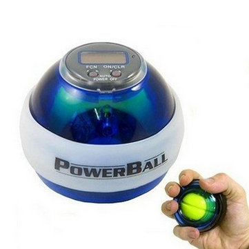 Odometer Booster Power LED Wrist Ball
