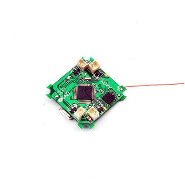Eachine Beecore F3_EVO_Brushed ACRO Flight Control Board For Inductrix Tiny Whoop Eachine...