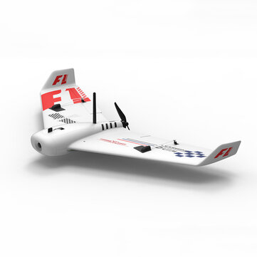 Sonicmodell F1 Wing 833mm Wingspan 초고속 FPV EPP 레이싱 윙 RC 비행기 PNP