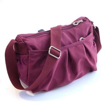 Lightweight impermeabile Nylon Shoulderbags Outdooors Sport Crossbody Borse Borse Messenger