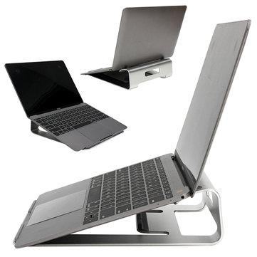 Алюминиевый держатель для ноутбука Подставка для настольной подставки для ноутбука MacBook Pro Air Tablet