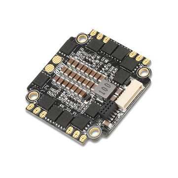 DYS F30A 30amp 4 in 1 BLHeli_S ESC 2-6S BB2 BEC 5V/12V 3A Dshot600 Oneshot Multishot for RC Drone FPV Racing