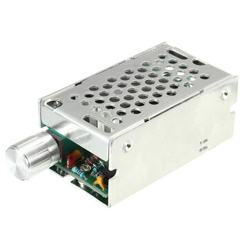 12-50V 30A 500W Adjustable Speed Controller DC Brush Motor Speed PWM Controller