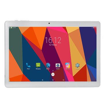 CubeT123G16GBMTKMT8321 Quad Core 10.1 İnç Android 6.0 Fablet Tablet