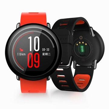 Smartwatch Xiaomi Amazfit w cenie $86.69