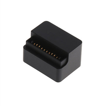 Battery To Power Bank Adapter USB Charger Converter For DJI Mavic Pro