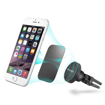 BlitzWolf® BW-MH1 360 Degree Rotation Magnetic Car Air Vent Mount Holder for iPhone Samsung Xiaomi