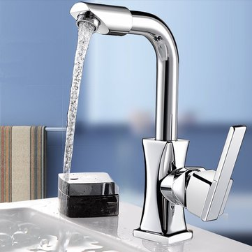 Flexible Chrome Brass Swivel Wash Water