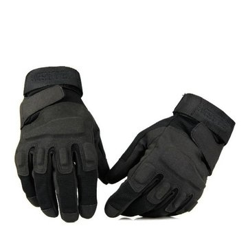 Full Finger Gloves Motorcycle Tactical Airsoft Protective Outdoor Blackhawk Hell Storm 1041213