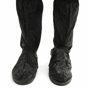 Motorcycle Waterproof Rain Shoes Covers Thicker