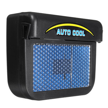 Автозапчасти Solar Power Car Window Auto