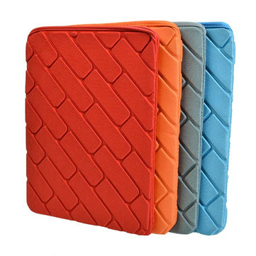 Protective Sleeve Checkered Inner Case Cover