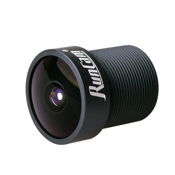RunCam RC21/RC23/RC25 FPV Lens 2.1mm/2.3mm/2.5mm FOV 165/150/130 Degree Wide Angle for Swift Swift2 Mini