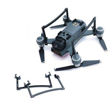 Landing Gear Skid Kit Extended Riser Height for DJI Spark RC Quadcopter