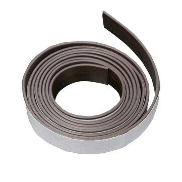 Autoadesivo 1m banda magnetica magnete nastro forte 10x1.5mm magnete