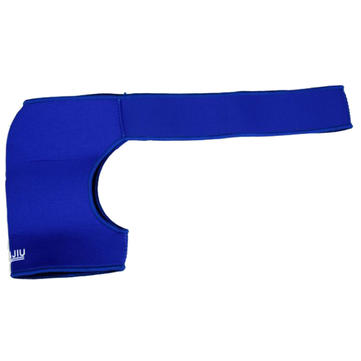 Shoulder Support Neoprene Strap Brace Sports Aid Pain Relief Wrap