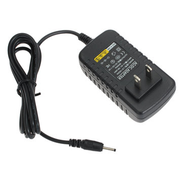 Universal US 12V 2A Charger Adapter