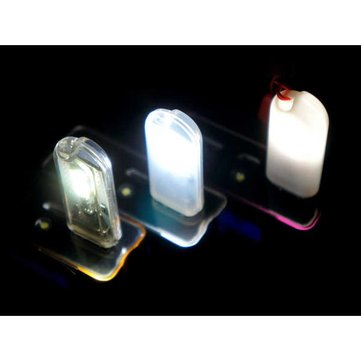 USB Touch Lamp With Recation Switch