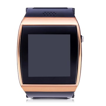 Hi guardare 1.55 pollici gsm bluetooth hd touch screen del telefono orologio cellulare