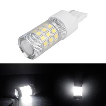 7440 650LM 4.8W 2835 SMD 36LED White Car Light Bulb Fog Headlight