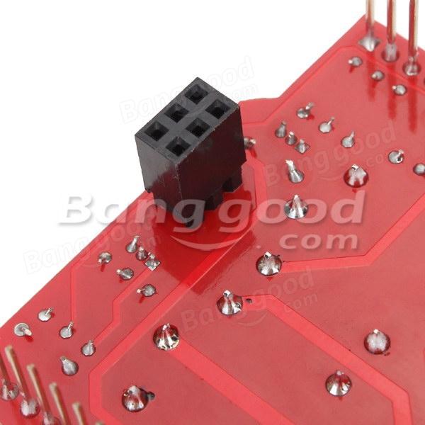 4 channel relay module arduino eBay