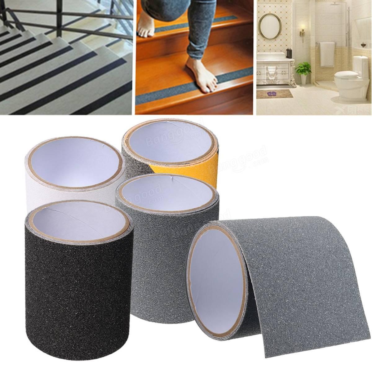 la s curit des bandes antid rapantes s curit du ruban antid rapant autocollant grip douche 2. Black Bedroom Furniture Sets. Home Design Ideas